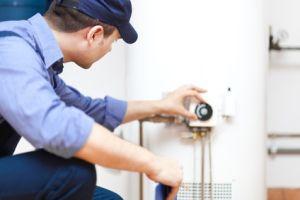 hazlet water heater service