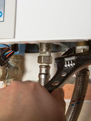 water heater service holmdel